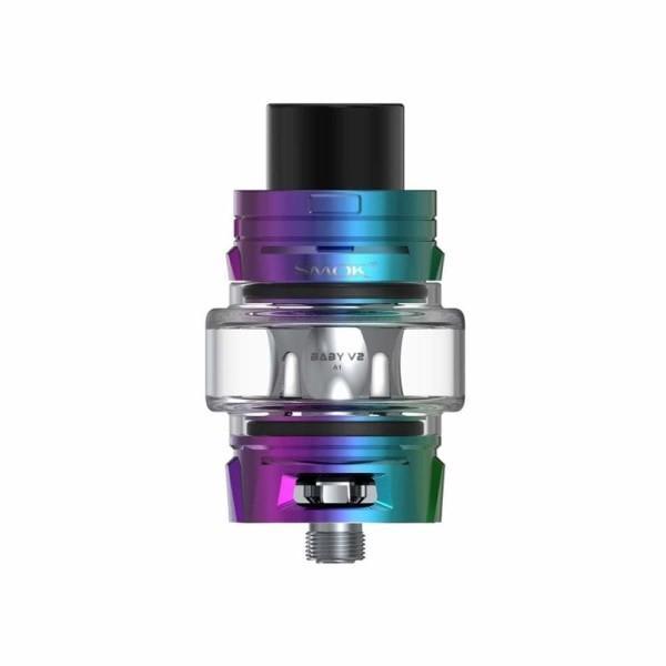 SMOK TFV-Mini V2 Tank, Cloud Vaping UK