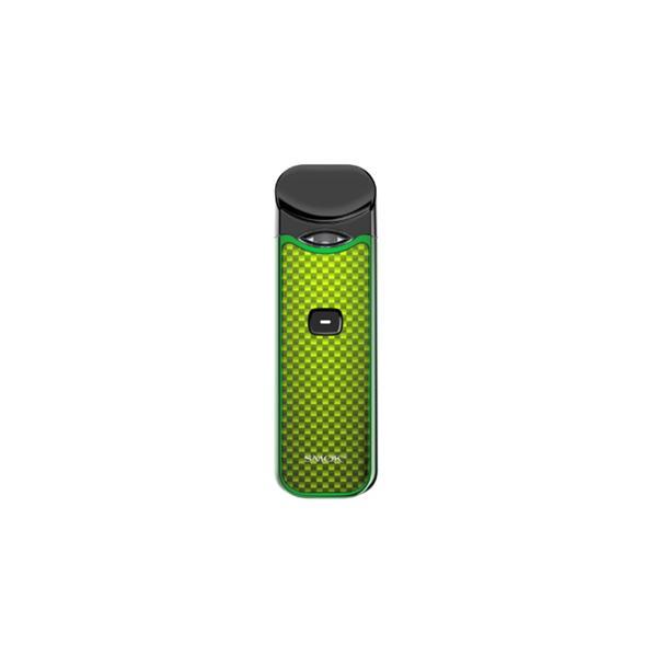 Smok Nord Kit – Carbon Fibre Edition, Cloud Vaping UK