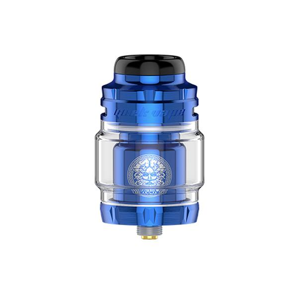 Geekvape Zeus X Mesh RTA Tank, Cloud Vaping UK