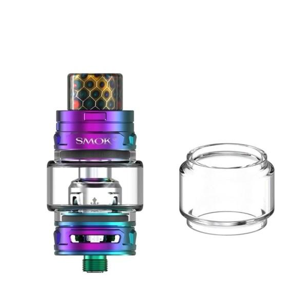 Smok Baby Prince Extended Replacement Glass, Cloud Vaping UK