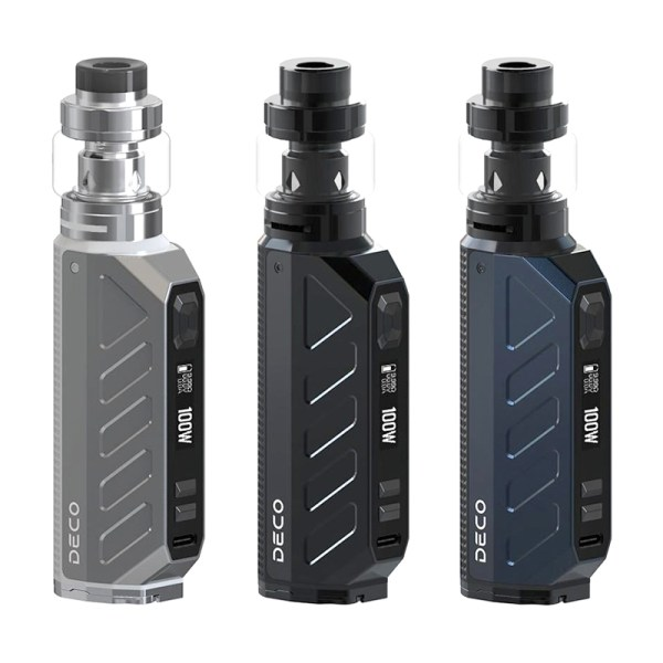 Aspire Deco Kit, Cloud Vaping UK