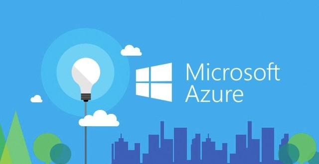 منصة Microsoft Azure السحابية مدونة عالم السحاب