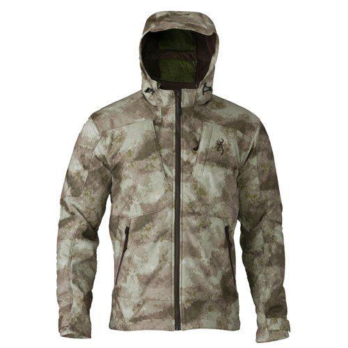 Browning Jacket, Speed Hellfire Au, Size: 3xl