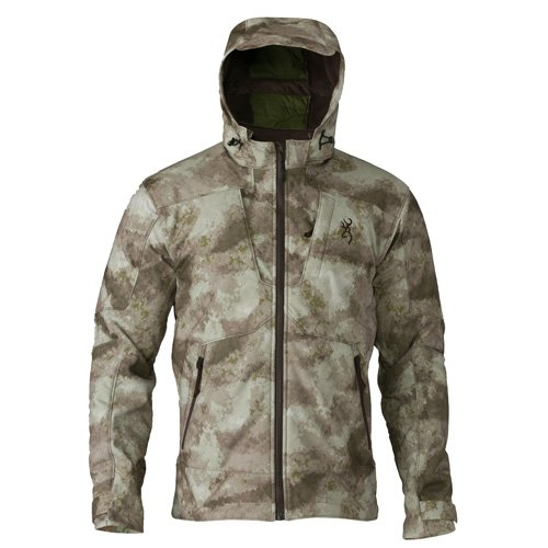 Browning Jacket, Speed Hellfire Au, Size: 3xl