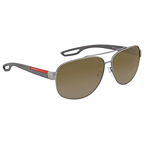 Prada Sport Prada Men's 0Ps 58Qs 63Mm Sunglasses