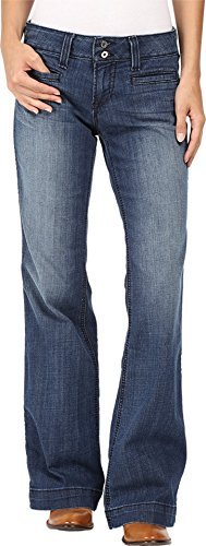 Ariat Womens Trouser Ella 29 R Bluebell