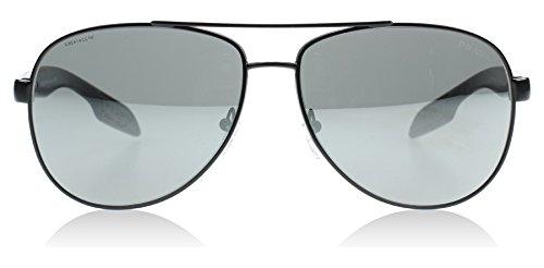Prada Sport 53PS America's Cup Aviator Sunglasses