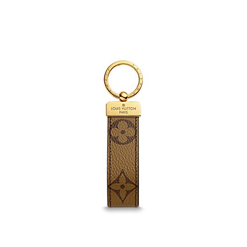 Louis Vuitton Dragonne Key Holder