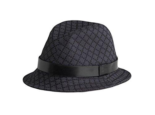 Gucci NBA Biggest Fan Redux Snapback Cap Hat With Pom