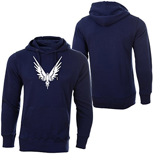 Phoenix Mavericks Hoodies & T-shirts (Small, Navy Hoodi)