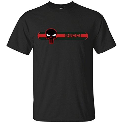 Gucci Deadpool Icon T shirt Unisex Cotton T-Shirt Gucci Deadpool Icon T shirt Unisex Cotton T-Shirt