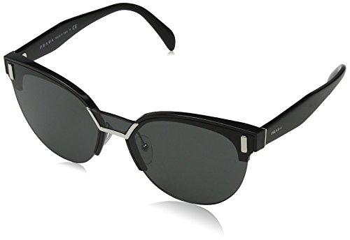 Prada Women's Black/Grey One Size