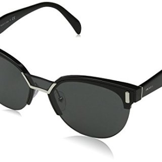 Prada Women's Black/Grey One Size