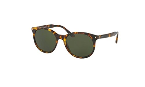 Prada Havana Round Sunglasses Size 53mm