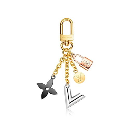 Louis Vuitton Kaleido V Bag Charm