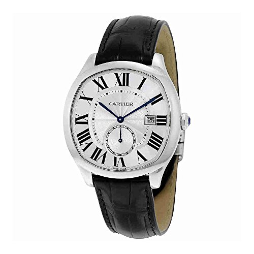 Cartier Drive Automatic Mens Watch