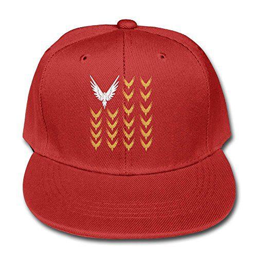 Kddcasdrin Logang Maverick Club Adjustable Cotton Baseball Cap for Children