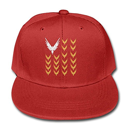 Kddcasdrin Logang Maverick Club Adjustable Cotton Baseball Cap for Children