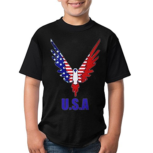 FOTNNRFK America Logan-Paul-Maverick Fashion 3D Youth T T-Shirt.We Have More Beautiful Products In Our Store!