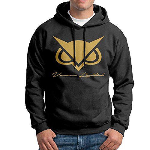 Maverick Design VanossGaming Owl Men's T-Shirt and Hoodie,Fashion Tops