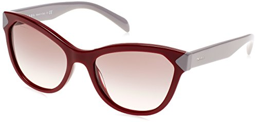 Prada Unisex Rouge One Size