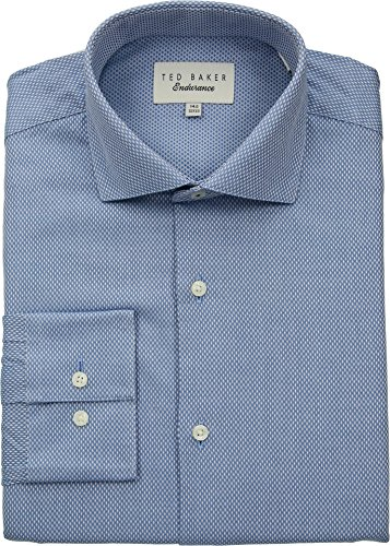 Ted Baker Men's Millin, Blue, 16S