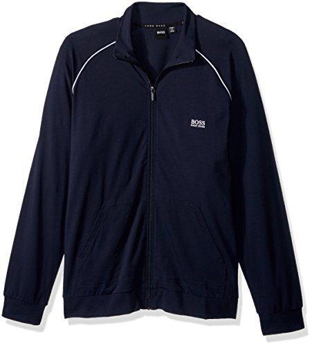 Hugo Boss Boss Men's Mix&Match Jacket Z , Open Blue, S