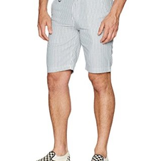 Publish Brand INC. Men's Barnaby Short, Slate, 32