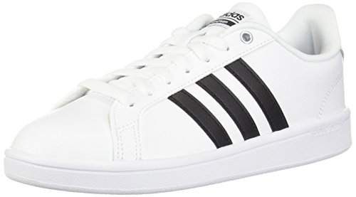 adidas Performance Men's Swift Run Shoes,White/core Black/White,5 M US