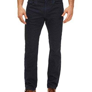 Robert Graham Mens Renzo Tailored Fit Jean, 40