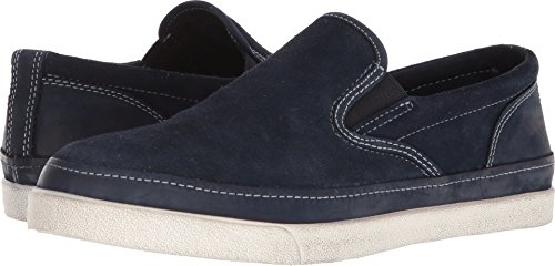 John Varvatos Men's Jet Slip-On Midnight 8.5 D US