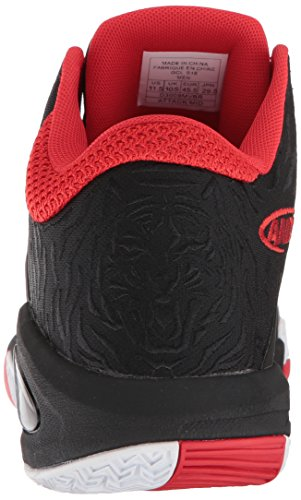 f529a4c7bea Home Shop Men Shoes Fashion Sneakers AND1 Men s Attack Mid Basketball Shoe