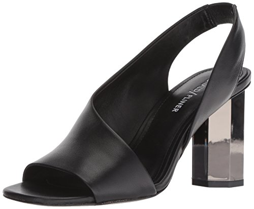 Donald J Pliner Women's Ella-01 Pump, Black, 8.5 B US