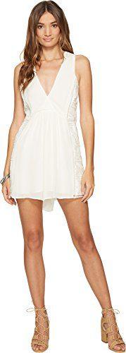Dolce Vita Women's Dylan Dress Ivory Dress