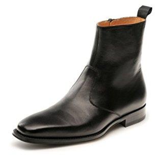 Magnanni Men's Donosti Boot,Black,8.5 M US