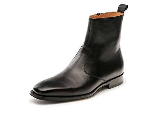Magnanni Men's Donosti Boot,Black,8.5 M US