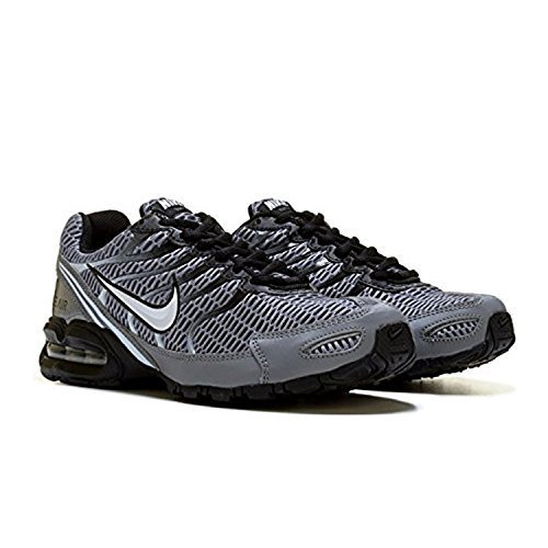 online store d0034 98799 NIKE Mens Air Max Torch 4, Cool Grey White-Black-Pure Platinum