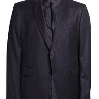 John Varvatos Varvatos Sportcoats 48 Black