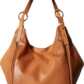Frye Women's Madison Shoulder Tan One Size