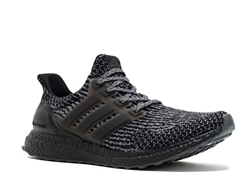 "Adidas UltraBoost ""Triple Black"""