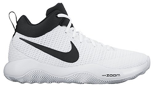NIKE Mens Zoom Rev TB Basketball Sneakers (11.5 D(M) US)
