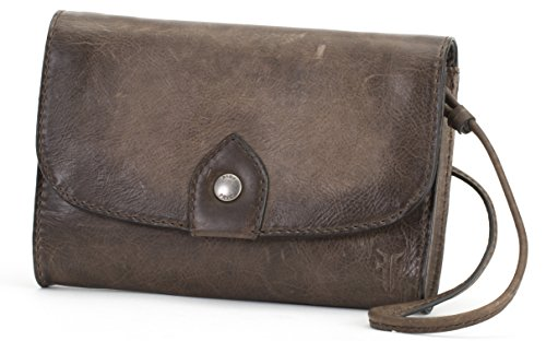 Melissa Wallet Crossbody Clutch Leather Bag