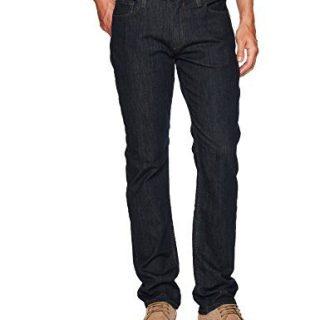 PAIGE Men's Normandie Slim Straight Leg Jean, Fillmore, 32