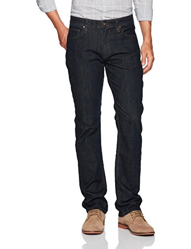 PAIGE Men's Normandie Slim Straight Leg Jean, Fillmore, 32