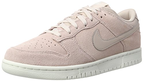 NIKE Dunk Low, 11 D(M) US, Silt Red / Silt Red-summit White