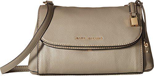 Marc Jacobs Women's Boho Grind Stone Grey One Size