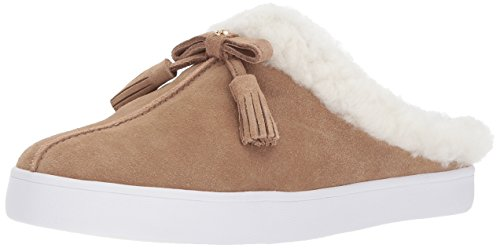 Kate Spade New York Women's Limon Sneaker, Brown, 9 M US
