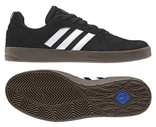 Addidas Suciu ADV ll Core Black/White/Gum, 12.5