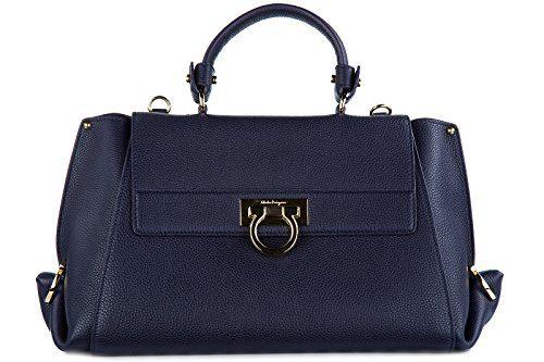 Salvatore Ferragamo Women's Sofia Mirto Handbag