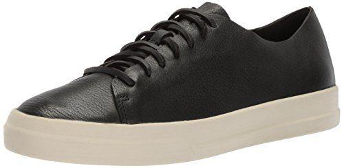 Vince Men's Copeland Sneaker, Black, 7 Medium US